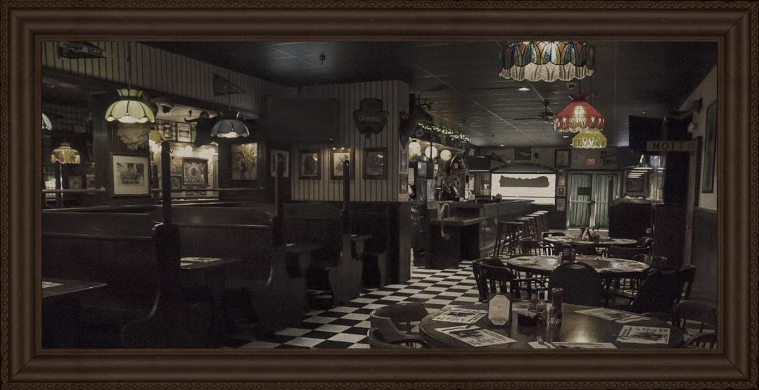 Brennan S Bowery Bar Williamsville New York Restaurant