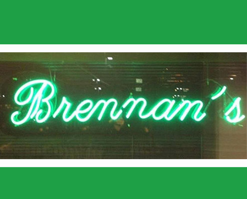 Brennans Event Pic
