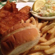Fish Fry, Fish-Fry, The Bowery, Brennans