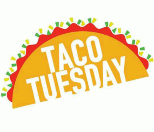 Fat Taco Tuesday, Fat Tuesday, Tacos, Brennans Bowery