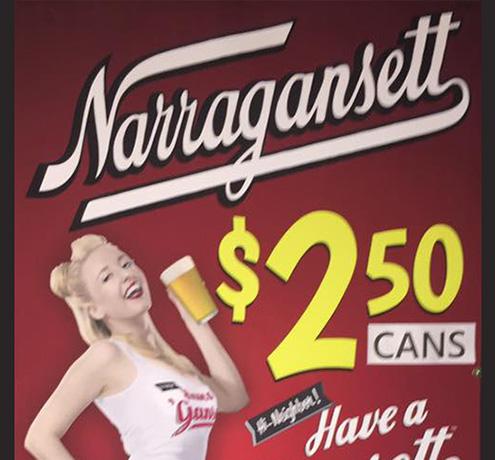 cb650812b7af Narragansett Beer
